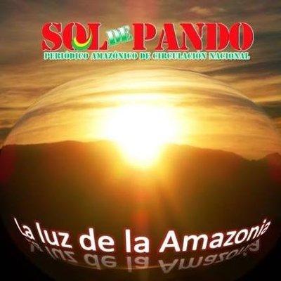 Sol de Pando