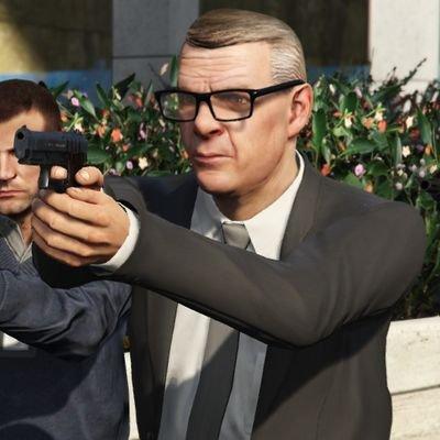Agent Ulp