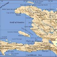 Reparations for Haiti