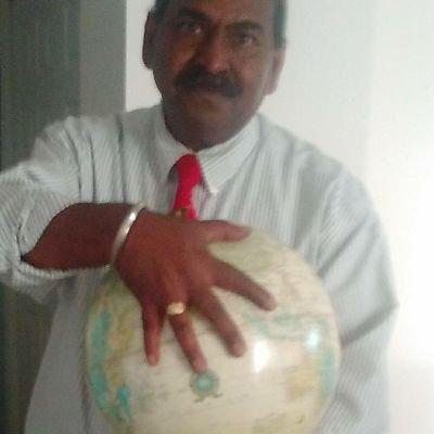 SUBHASH NIRANKARI CHA DOS CEO