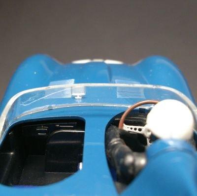 Ian | Retro Racer Slot Cars