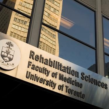 University Of Toronto Dept Of Physicaltherapy Uoft Pt Twitter