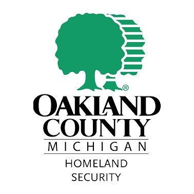 Oakland County Homeland Security