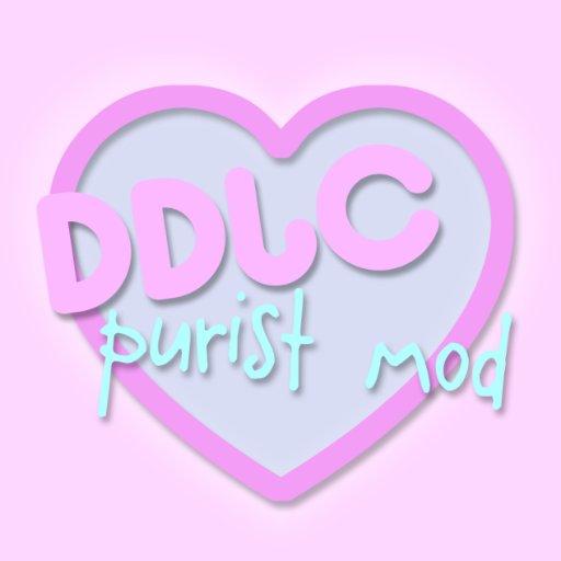 DDLC Purist Mod (@DDLCPuristMod) | Twitter