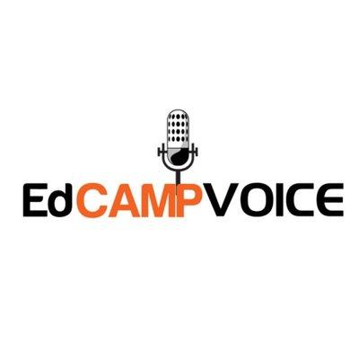 EdCamp Voice (@EdCampVoice) Twitter profile photo