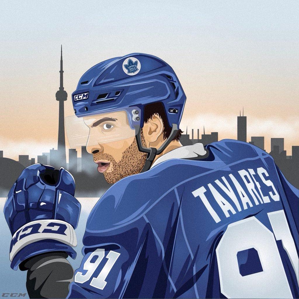 finest selection 5e421 e4fb0 John Tavares (@91Tavares) | Twitter
