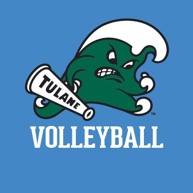 Tulane Volleyball