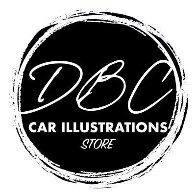 Dbcarillustrations On Twitter Cono Bmw De Los 90 E30 M3