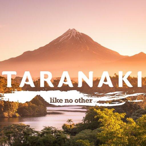 @Taranaki_NZ