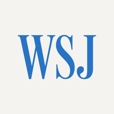ウォール・ストリート・ジャーナル日本版 @WSJJapan