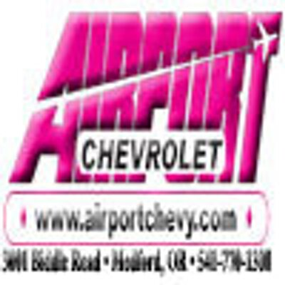Charming Airport Chevrolet