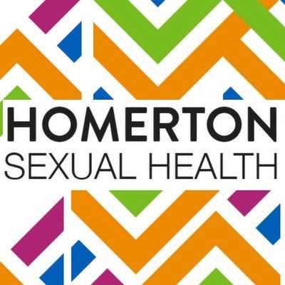 Clifden house homerton hospital sexual health
