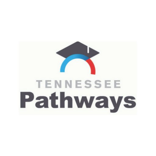 Tennessee Pathways is the newest initiative under the @Driveto55 working to prepare all Tennessee K-12 students for postsecondary and career.