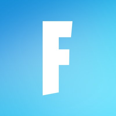 Fortnite (@FortniteGame) Twitter profile photo
