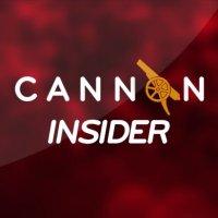 Cannon Insider