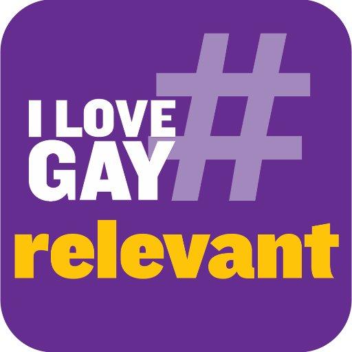 @GayRelevant