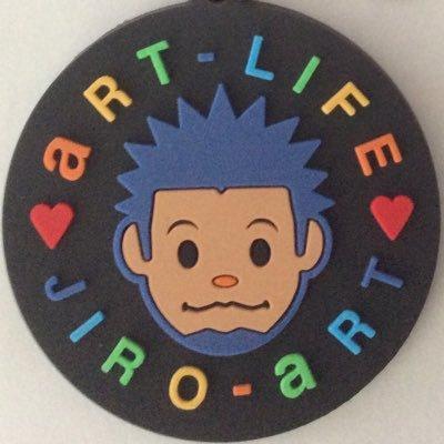 JIRO-ART's Twitter Profile Picture