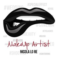 Nicola Makeup Artist