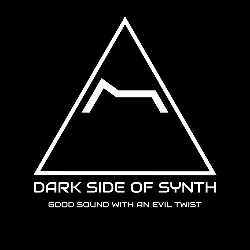 Dark Side of Synth on Twitter:
