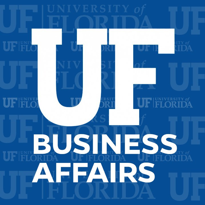 UF Business Affairs (@UFBizAffairs )