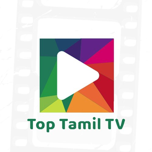 Top Tamil Tv on Twitter: