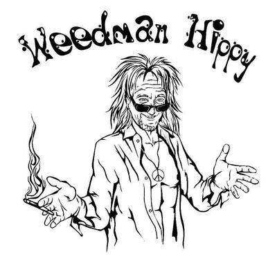 Billyblank Weedmanhippy