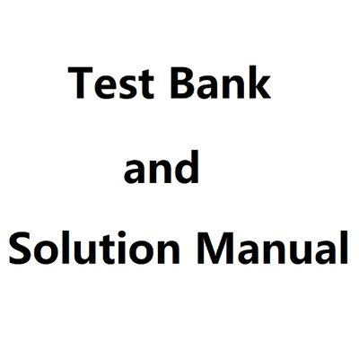 Test Bank E Textbook On Twitter My Answer To How Do I Download