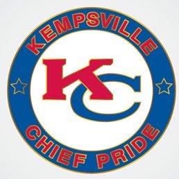 Kempsville Chiefs (@KHS_Chiefs )