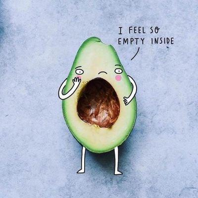 отчаяние овоща (@salopechali)