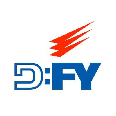 D:FY (@DFYSport) Twitter profile photo