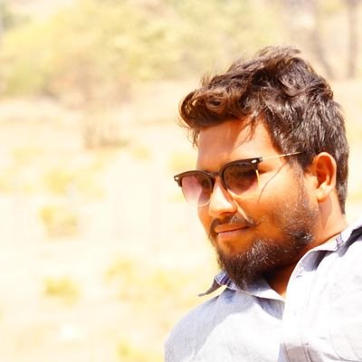 mrunal naidu's Twitter Profile Picture