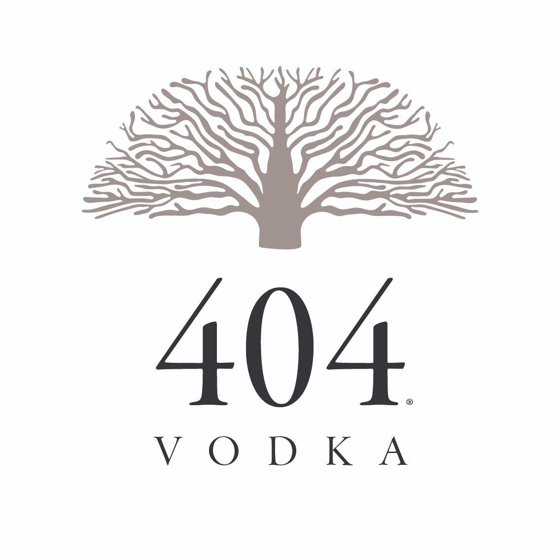 404 VODKA
