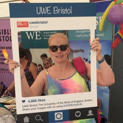 Tracy @ UWE Bristol