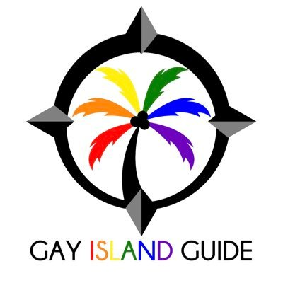 Gay Island Guide's Twitter Profile Picture