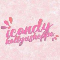 Icandy Hallyushoppe by Janine Edaño