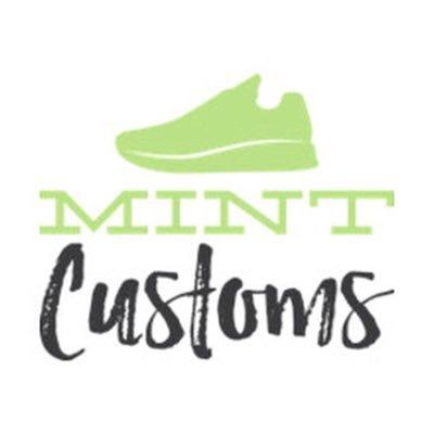 Mint Customs on Twitter: \