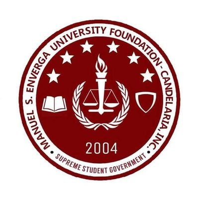 EUC Supreme Student Government HS Department