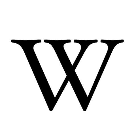 @Wikipedia