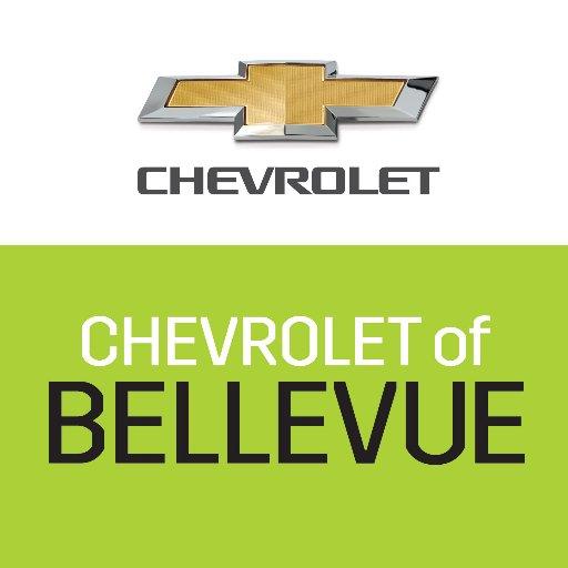 Chevrolet Bellevue Chevybellevue Twitter
