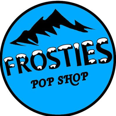 Frosties Pop Shop on Twitter: