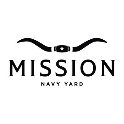 Mission Navy Yard (@missionnavyyard) Twitter profile photo