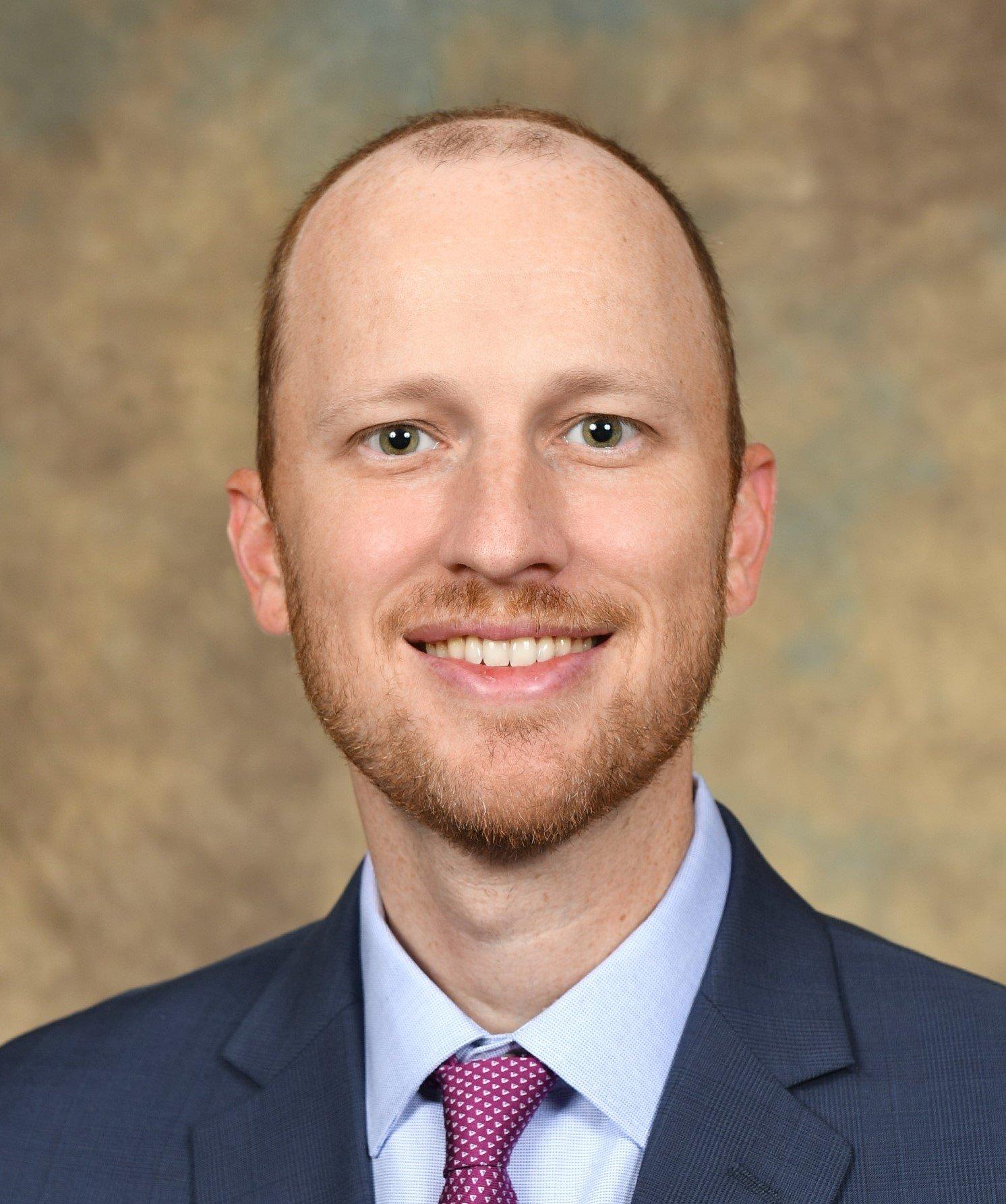 Eric England