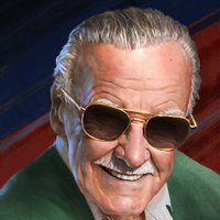 Stan Lee (@TheRealStanLee) Twitter profile photo
