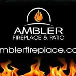 Ambler Fireplace