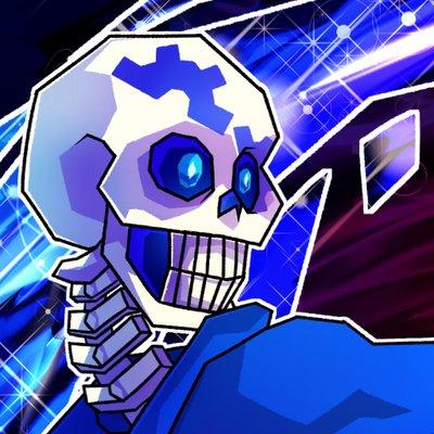 Skelly🍬 (@SkeletalGadget) Twitter profile photo