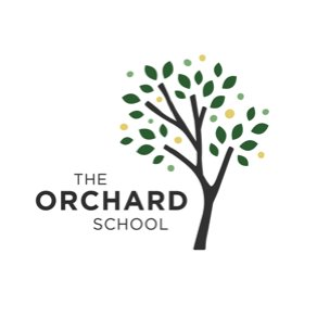 The Orchard School logo
