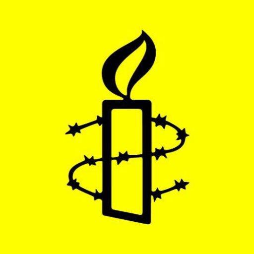 @Amnesty_Norge