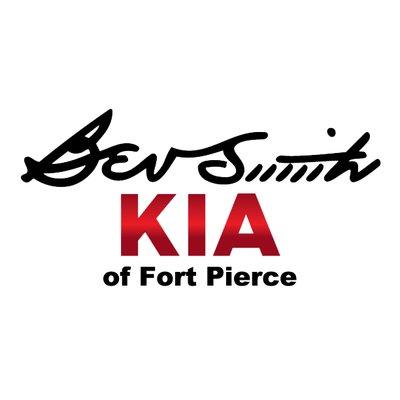 Wonderful Bev Smith KIA Of Fort Pierce