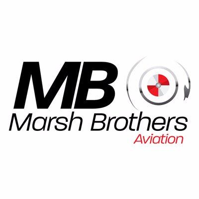 2a1cdb92354 Marsh Brothers Aviation on Twitter