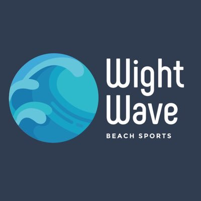 Wight Wave Beach Sports's Twitter Profile Picture